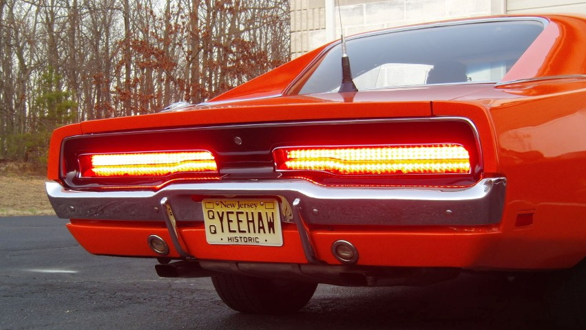 Digi Tails Led Tail Lights Now For Mopars